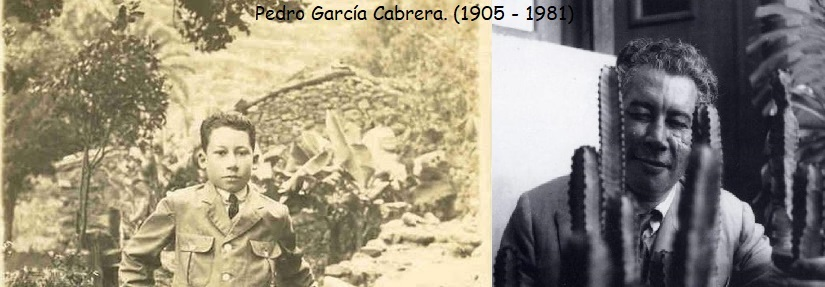 Un día habrá una isla. Pedro GarcíaCabrera.