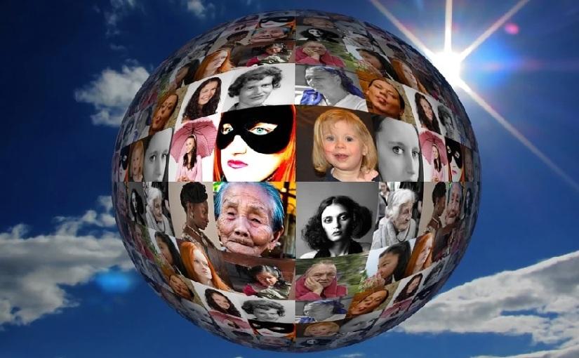 Día internacional de la mujer,2021